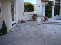 Remove Flagstone Mildew