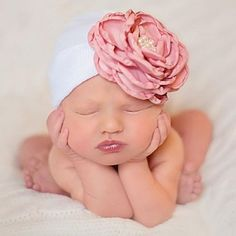 This Haute Baby Emmie Grace newborn gown features a traditional floral print that has a sweet retro feel and is simply precious. A great Take Me Home set and baby shower gift when paired with the cap and blanket Newborn Bows, Newborn Outfits, Baby Girl Newborn, Newborn Clothing, Girl Outfits, Kids Clothing, Baby Bling, Baby Bows, Baby Headbands