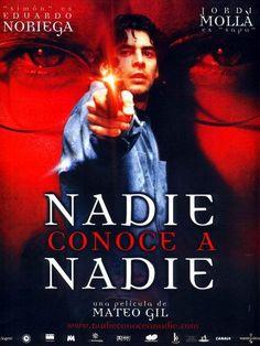 NADIE CONOCE A NADIE // Spain // Mateo Gil 1999