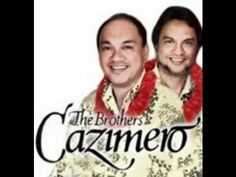 """The Brothers Cazimero """" Pua Hone """" The Best of the Brothers Cazimero  (No Copyright Infringement Intended) Label:Mountain Apple"""