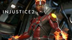 Injustice 2 – Coming May 16th, 2017 for Xbox One and PS4.