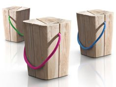Modern Stump