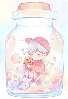 Suga and Shooky
