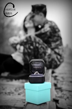 Tiffany & Co. Engagement! Fiancé <3 LOVE