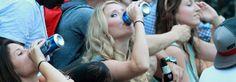 La percepción de tu borrachera depende del ambiente