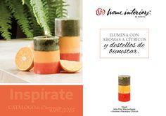 Inicia tu día inspirándote con ricos aromas y destellos de bienestar  #HomeInteriorsMx #Inspírate