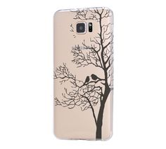 Love Birds Tree Samsung Galaxy s6 case, Galaxy S6 Edge Case, Galaxy S5 case C031