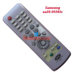 Buy remote suitable for Samsung TV Model: AA59 00345C at lowest price at LKNstores.com. Online's Prestigious buyers store.