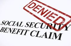 Long Waits, Denials for Social Security Disability Benefit Claimants.... http://www.howdoiapplyforssdi.com/blog/long-waits-denials-for-social-security-disability-benefit-claimants.html