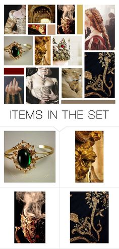 """Cersei Lannister The Lioness"" by minapap ❤ liked on Polyvore featuring art, GameOfThrones and CerseiLannister"