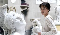 The Uncanny Archive Period Movies, Period Dramas, Pride And Prejudice Book, Gifs, Jane Austen Books, Quotes For Book Lovers, Aesthetic Gif, Keira Knightley, Cultura Pop