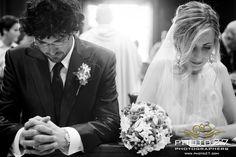 intensità. www.photo27.com  #wedding #ceremony #church #matrimonio #fotografomatrimonio #reportage #weddingphotographer #love #bouquet #veil