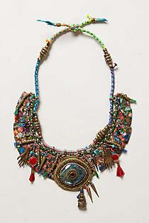 Anthropologie - Necklaces