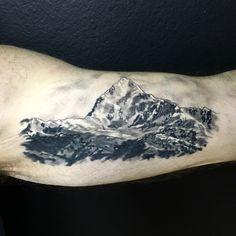 Tattoo healed