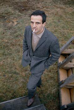 François Truffaut: 1966.