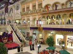 Ταξίδι στο Dubai (Ντουμπάι) για 4 ημέρες  Shopping | Ταξίδια Μέση Ανατολή