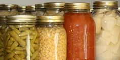 Learn how to safely can vegetables and prevent Botulism.