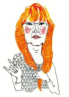 Illustration   Kristin Lidström