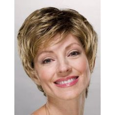 Wigs For Women Over 70 Years Old | Search Results | Hairstyle ...