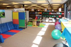 7 Tips for Planning a Makerspace: Districts with multiple makerspaces describe what works.