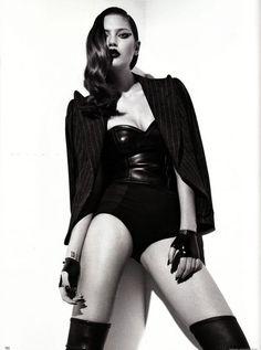 Femme Fatale by Patrick Demarchelier, 2009 http://stores.ebay.es/VIP-EROTICSTORE?_rdc=1