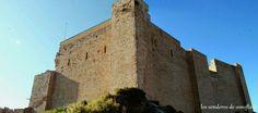 Castillo templario en Miravet, Tarragona