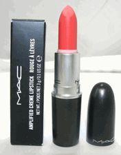 Mac Lipstick. Vegas Volt