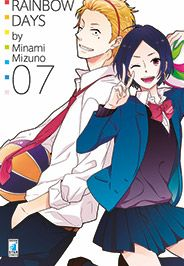 Buy Rainbow Days 07 by Antje Bockel, Minami Mizuno and Read this Book on Kobo's Free Apps. Discover Kobo's Vast Collection of Ebooks and Audiobooks Today - Over 4 Million Titles! Days Anime, Nijiiro Days, France 1, Anna, Anime Shows, Book Collection, Shoujo, Anime Manga, Books To Read