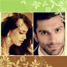 Asad Ahmed Khan And Zoya Farooqui zee tv jamai ra...