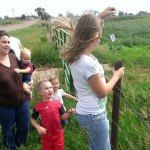 Mommy Crusader - geo caching for the whole family