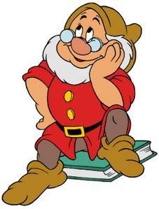 Joyeux anniversaire Prof ! 92704f23c9164cc80cf570e922ebd8ea--cartoon-characters-walt-disney