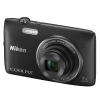 20 #megapixel per una #fotocameradigitale compatta niente male.   #Nikon #Coolpix #S3500 - Asa Distribuzione