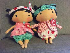 Origosvecicky hilda doll