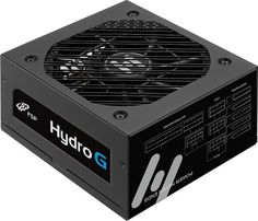 FSP Hydro-G 750W Power Supply Unit Review