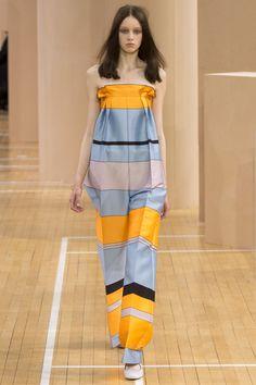 Roksanda Spring 2016 Ready-to-Wear Fashion Show