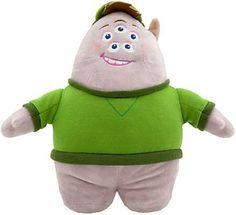 Disney / Pixar MONSTERS UNIVERSITY Exclusive 12.5 Inch Plush Figure Squishy Disney http://www.amazon.com/dp/B00CLEBOOE/ref=cm_sw_r_pi_dp_bXQrub1AQ50Y0