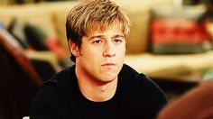 "Pin for Later: 24 Reasons Your Love For The O.C.'s Ryan Atwood Will Never Die He can convey so many emotions with one glance, like this one that says, ""I enjoy cereal."""