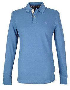 Aquascutum Mens Hilton Long Sleeves Polo Shirt - TGDR16WAELM - Blue (X Large) Aquascutum Mens Hilton Long Sleeves Polo Shirt - TGDR16WAELM - Blue (Barcode EAN = 5051943543401). http://www.comparestoreprices.co.uk/december-2016-5/aquascutum-mens-hilton-long-sleeves-polo-shirt--tgdr16waelm--blue-x-large-.asp