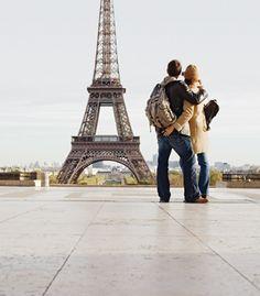 Top Ten Honeymoon Destinations