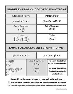 Function Worksheets 8th Grade