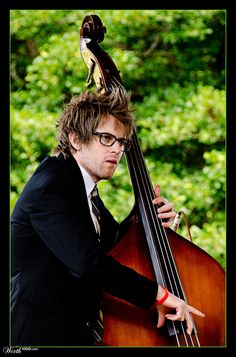 Double Bass - Worth1000 Contests