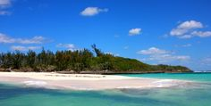 A perfect way to explore The Bahamas - sailing through the Abacos