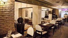 Rezervări la Vu's, București. Restaurant, lounge cu specific italian și internațional din Centru pe ialoc.ro, platformă de rezervări online in localuri din România.