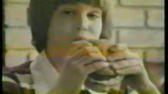 Big Boy Restaurants classic tv commercial - YouTube