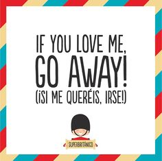 Lola I Love You, My Love, English Tips, Funny Illustration, Superman, Funny Pictures, Funny Quotes, Memes, Grammar