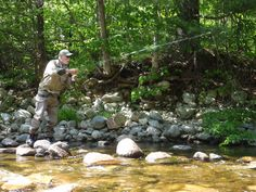 """Classic Pro Tip: How to Fool Really """"Smart"""" Trout - Orvis News"""