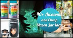 Awesome-Cheap-DIY-Ways-To-Recycle-Mason-Jars-cover1