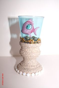 Fish+Bowl+for+Monster+High+Doll+Lagoona's+Pet+by+monsternitezzzz,+$9.99 ill make this
