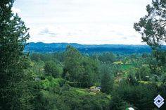 My future home ❤  Sector de Llanogrande Rionegro, Colombia.  Fotógrafo: Peter Goodhew