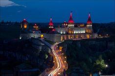 Сказочная Каменец-Подольская крепость - Путешествуем вместе